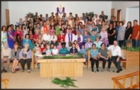 ACUMC Group Photo